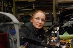 Eva Hakansson and ElectroCat