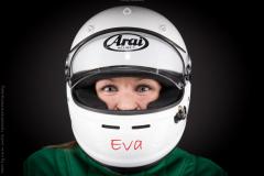 Eva Hakansson.